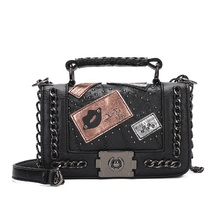 women famous brand designer Mini Chain bag handbags luxury h