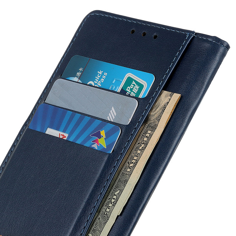 Business Wallet Leather Case For Samsung Galaxy A10 A20 A30 A40 A50 A70 A60 A80 A90 A2 Core Luxury Flip Cover Pouch M10 M20 M30 in Wallet Cases from Cellphones Telecommunications