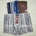 wholesale!high quality  modal casual comfortable men's underwear boxers shorts   modal underwear 88081 1pcs