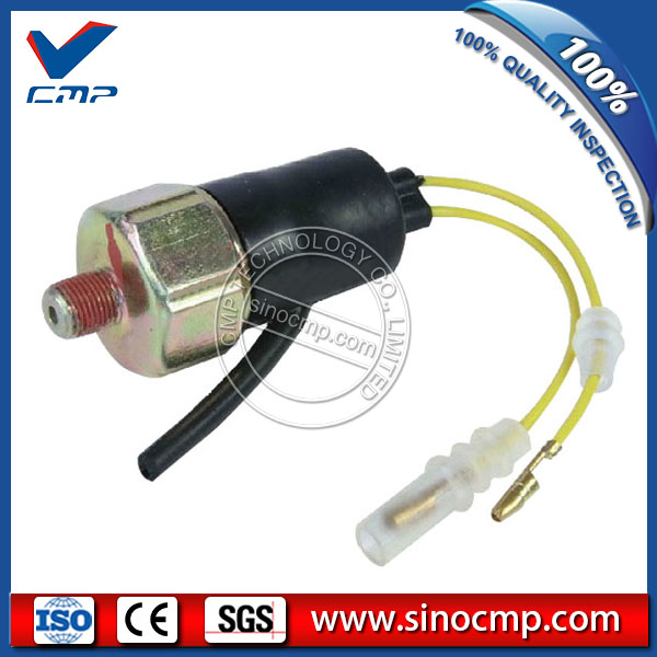 1-82410160-0 1-82410044-0 Excavator Oil Pressure Sensor For Hitachi EX120-2 EX120-3 EX200-2 EX200-3 1 0