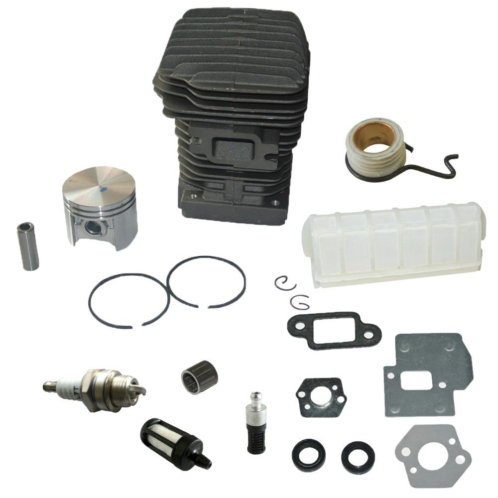 Cyilnder & Piston Kit Fits Stihl 023 025 MS230 MS250 Chainsaw