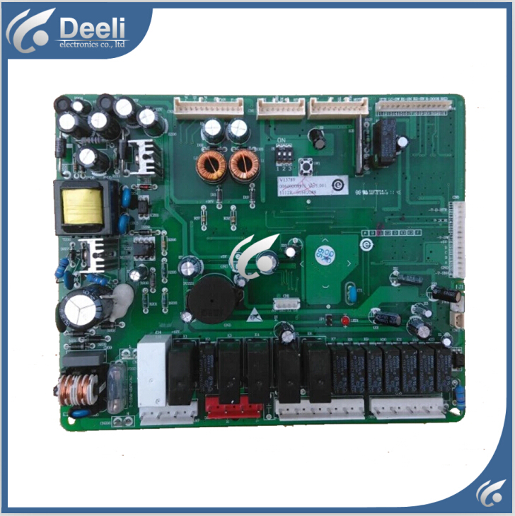 95% new Original  good working for Haier refrigerator module board frequency inverter board driver board 0064000891I saimi skdh145 12 145a 1200v brand new original three phase controlled rectifier bridge module