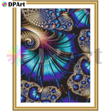 Алмазная живопись 5D полная квадратная/круглая дрель Мандала головокружение более яркий сияющий галька бисер Стразы Бисер Вышивка крестиком M580