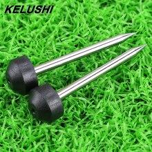 KELUSHI электроды для сварки оптоволокна стержень (730/750/) 1 пара, бесплатная доставка