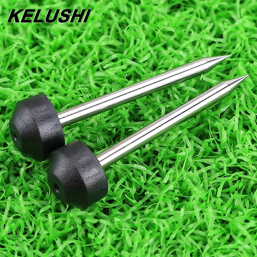 KELUSHI Fusion Splicer Elektrotlar Çubuk (DVP-720B / 730/750) 1 pair Ücretsiz kargo