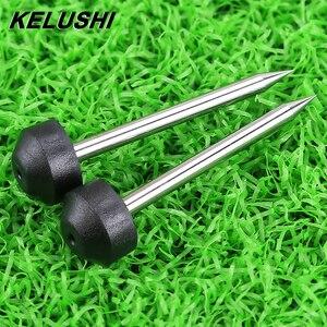 Image 1 - KELUSHI Fusion Splicer Elettrodi Asta (DVP 720B/730/750) 1 paio di Trasporto libero