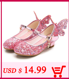 6b50186454 Detail Feedback Questions about Girls shoes 2019 spring girls small ...