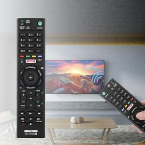 Image 2 - التحكم عن بعد تحكم استبدال الذكية التلفزيون لسوني التلفزيون RMT TX100D RMT TX101J RMT TX102U RMT TX102D RMT TX101D عالية الجودة