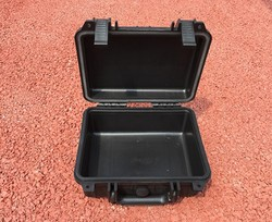 240 185 105mm waterproof tool case toolbox camera case instrument box suitcase impact resistant sealed with.jpg 250x250