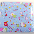 Baby Waterproof Sheet For Children Bed 100% Cotton Newborn Changing Mat 68X117CM Bed Sheet For Adult Menstrual Period Sheet