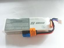 Free Shipping Original Dualsky battery 11.1V 2200mAh Battery for DJI Phantom FC40 Drone RC Quadcopter / RC boat / RC car