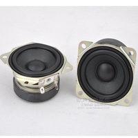 Free Shipping 2 Inch 8Ohm 5W Woofer Loudspeaker Fret Speaker