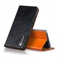 Высочайшее Качество Марка Стойки Сальто Кожаный Чехол Для Sony Xperia Z1 L39h C6902 C6903 C6906 Мода Мобильный Телефон Обложка + Бесплатный Подарок