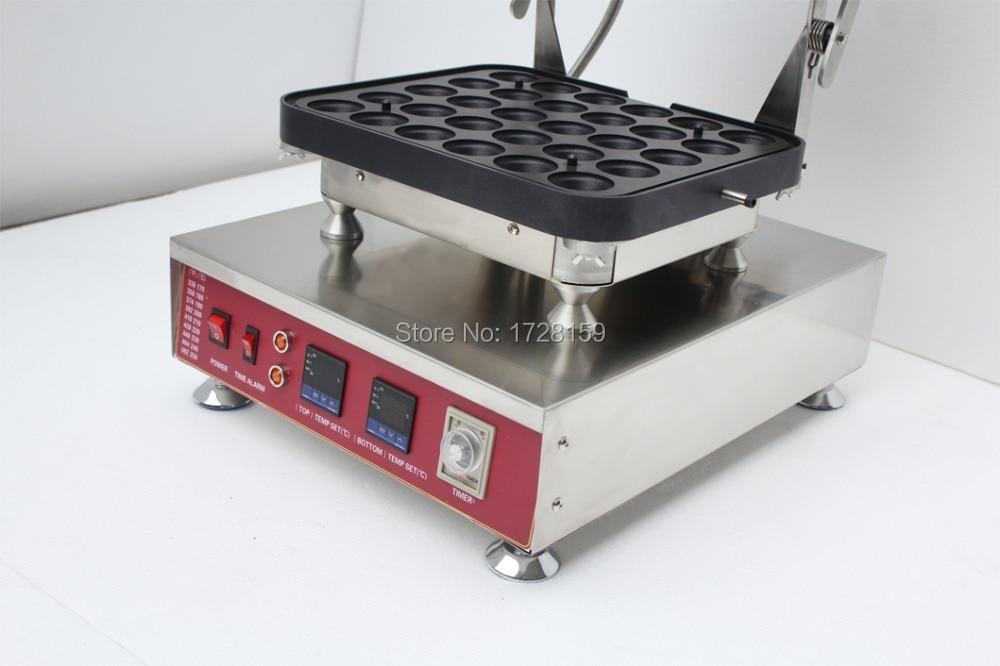 egg tart baking machine (5)