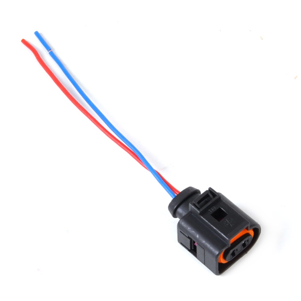 Dwcx 2 Pin Connector Plug Wiring 1j 1j A For
