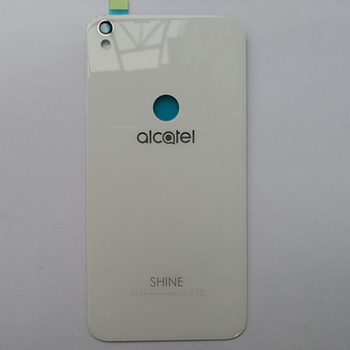 قطع غيار لغطاء البطارية من الكاتيل One Touch Shine Lite 5080 5080X 5080A 5080U 5080F 5080Q 5080D