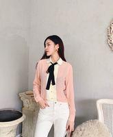 WD05493 Модные женские блузки и рубашки 2019 для подиума роскошный известный бренд Европейский дизайн вечерние Стиль Женская одежда