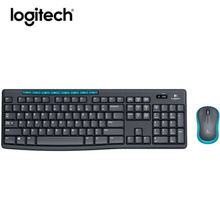 Logitech MK275 Wireless Mouse And Keyboard Combo Gaming Laptop PC Computer Set