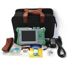 KOMSHINE QX50 M 850/1300nm, 21/19dB, Touch Screen OTDR /Fiber Optic MM OTDR