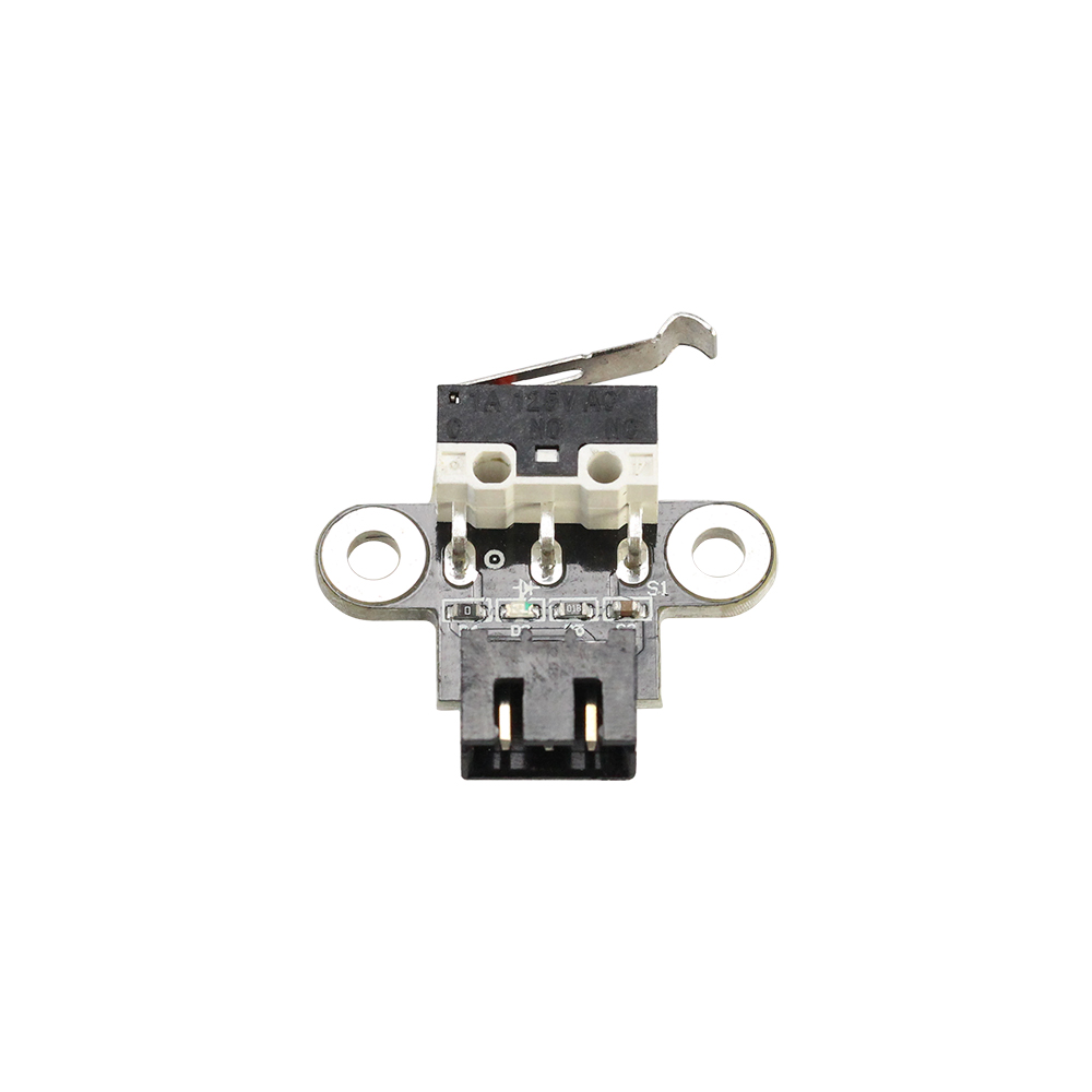 Motherboard Accessories 3D Printer Mechanical Limit Switch Endstop Horizontal Touch Stroke ResetMotherboard Accessories 3D Printer Mechanical Limit Switch Endstop Horizontal Touch Stroke Reset