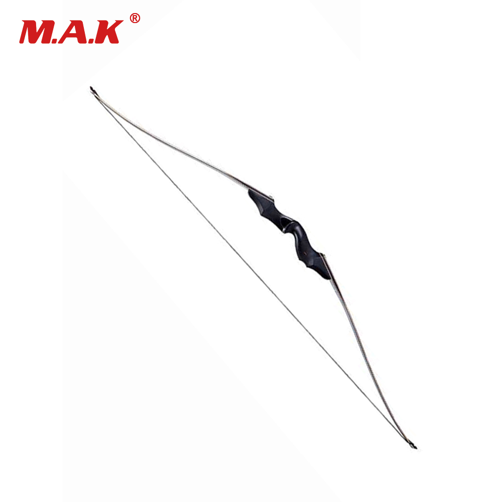 F172 30-35 LBS Recurve Bow Length 60 Inches with 15 inches Colorful Black Riser Archery Bow Hunting Shooting 3 color 30 50lbs recurve bow 56 american hunting bow archery with 17 inches metal riser tranditional long bow hunting