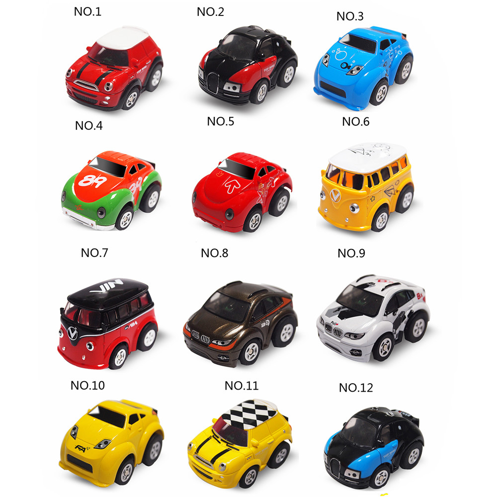 Meibeile Kids Juguetes Small Rc Stunt Car Carros Mini Cartoon Remote