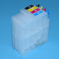 GC21 ink cartridge for ricoh gc 21 refillable ink cartridge printer cartridge gc21 bulk cartridge with chip cheapest price