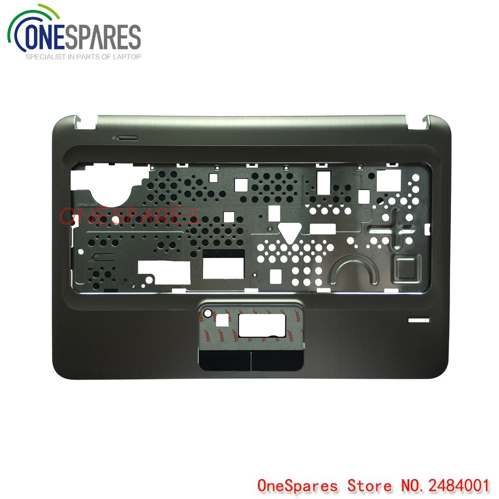 Laptop NEW top case For DM4 DM4-1000 DM4-2000 Palmrest Upper cover Keyboard bezel inch C Shell 6070B0487902 650676-001 original new laptop palmrest for acer for aspihe es1 es1 512 top cover c cover shell