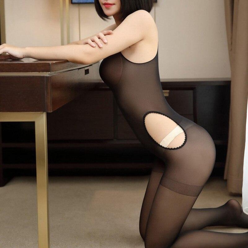 Collant Fetish Nylon Sex