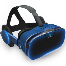 Virtual reality 3d glasses headset mobile phone theater game helmet original glasses vr glasses