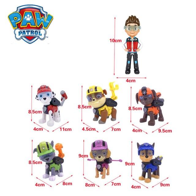 דמויות צעצועים לילדים 6