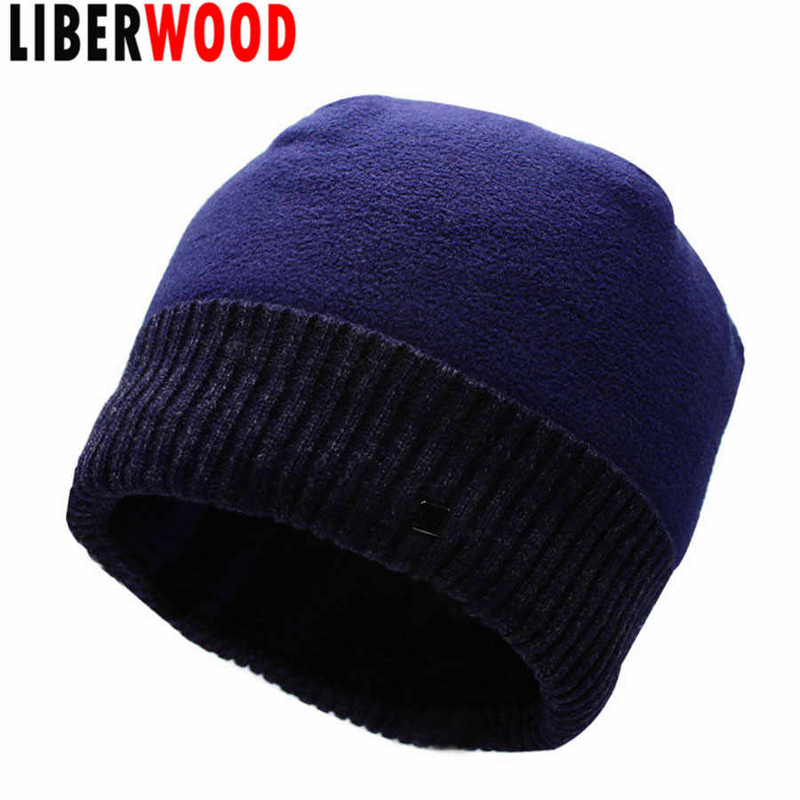 90546d7a9 Detail Feedback Questions about LIBERWOOD Unisex Winter Knitted ...
