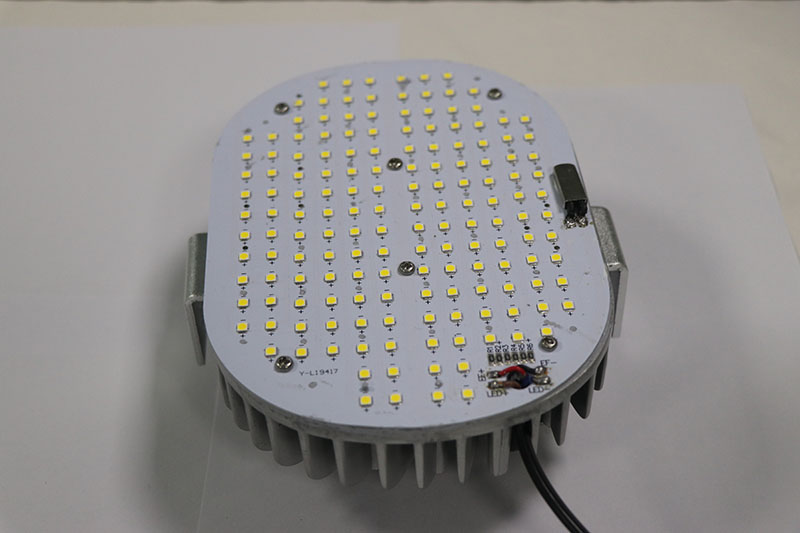 все цены на 1 pcs/lot stock in USA LED Retrofit Kit street lighting 100W SMD3030 110LEDS led lighting AC100-277V LED Retrofit Kit онлайн