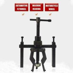 Trzy szczęki typu ściągacz silna siła przyciągania narzędzie do usuwania wszystkich łożysk tulejowych WWO66