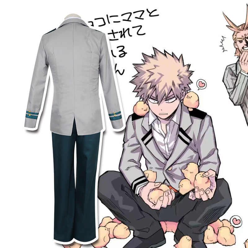 Anime Cosplay Costume Ochako Uraraka Uniform New Hot Suit Christmas Halloween Party My Hero Academy Izuku Midoriya Uniform