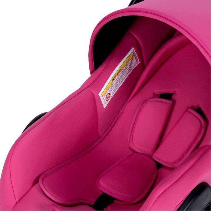 4 in 1 baby stroller6
