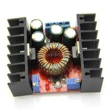 Para a Bateria e led e módulo de Potência W para a 10A Ajustável Buck Converter 200 Bateria e led e módulo de Potência do Carro Dc-dc 7-32 V S018y Alta Qualidade