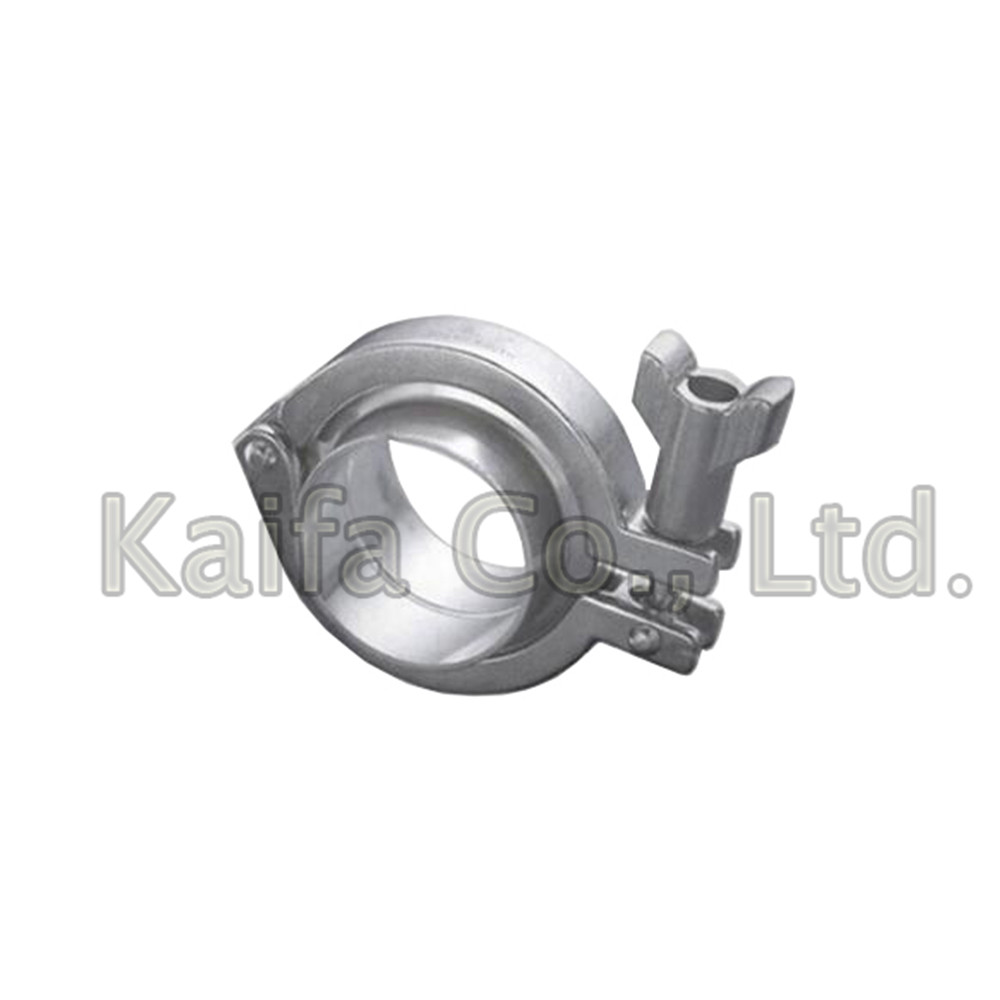 one set of 19-309 mm Pipe O/D Sanitary 4 Tri Clamp Weld Ferrule + Tri Clamp + Silicon Gasket 304 Stainless Steel high quality free shipping 6 5 159mm sanitary tri clamp weld ferrule tri clamp silicon gasket union set 304 stainless steel for homebrew