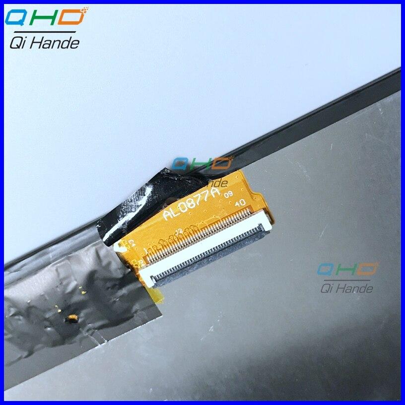 New  AL0877A 10.1inch 40PIN lcd display screen SL101PC27D0877 for tablet pc lcd screen lm240wu7 slb1 lm240wu7 sl b1 lcd display screens