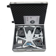 Walkera TALI H500 FPV Drone Hexacopter RTF With DEVO F12E Battery G-3D Gimbal Charger ILOOK + Full Set with Carry Case