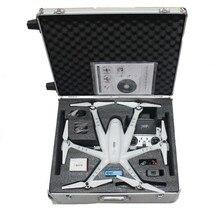 Walkera TALI H500 FPV font b Drone b font Hexacopter RTF With DEVO F12E Battery G