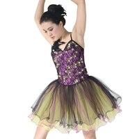 New Design Classic Ballet Dance Tutu Costume