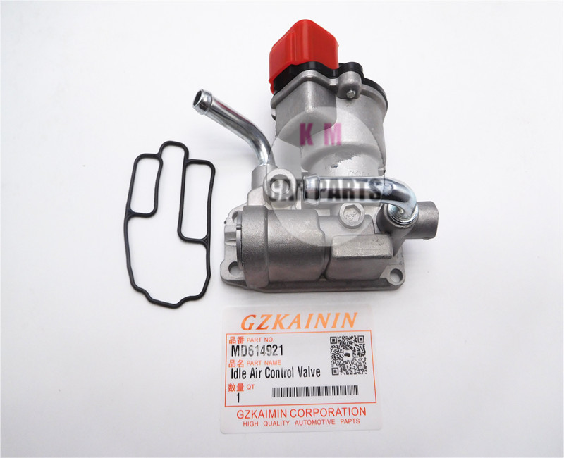 TOP QUALITY NEW idle speed motor Idle Air Control Valve IACV md614921 1994 2001 for MITSUBISHI