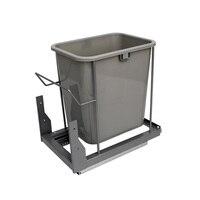 12L встраиваемый мусорный бак мусорная корзина кухонная корзина для отходов Lixeira Embutida Экологичная невидимая корзина для бара корзина для мус
