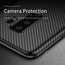 Carbon Fiber Series Protection Case for Samsung Galaxy S9 S9Plus