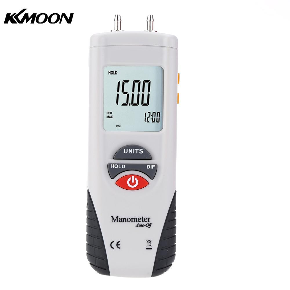 Online Buy Wholesale manometer pressure gauge from China ...
