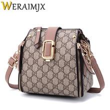 hot deal buy weraimjx fashion bags for women 2017 luxury handbags women bags designer bolsa feminina vintage shoulder/crossbody bags mj256