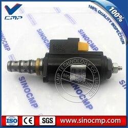 320 E320B E320C pompa hydrauliczna obrotowy zawór elektromagnetyczny 116-3526