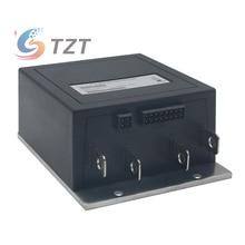 Обновлен для 1207 или 1207A CURTIS 1207B-5101 24V 300A DC контроллер двигателя