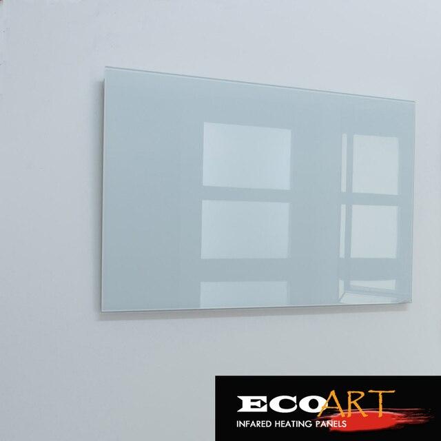 19523 Eco Art 450 W électrique étanche Protégé Salle De Bains Infrarouge Mur Monté Chauffage Panneaux Dans Chauffages électriques De